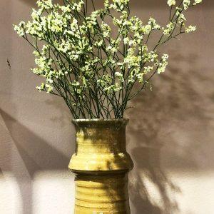 Bình Hoa Gốm Nghệ Thuật Trivette